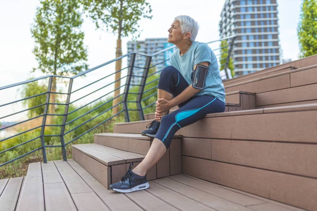 mobilité senior sport articulations